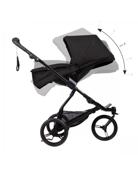 Capazo Swift carrycot plus Swift