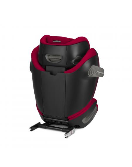 SOLUTION S-FIX Racing Red SILLA AUTO