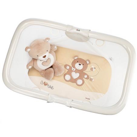 PARQUE Soft & Play My Little Bear