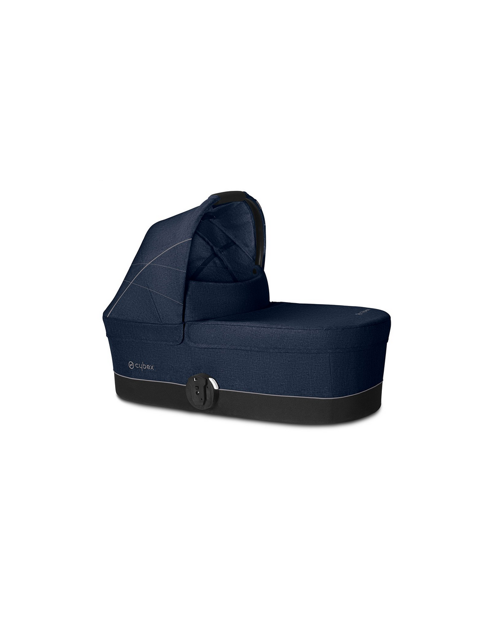 Capazo Balios s Denim blue